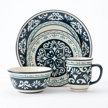 Bobby Flay Dinnerware and Serveware with Kohls Coupon Codes July 2014