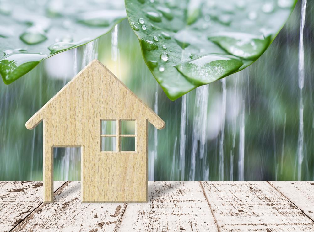 Mái tôn chất lượng cao sẽ bảo vệ công trình khỏi tình trạng thấm dột