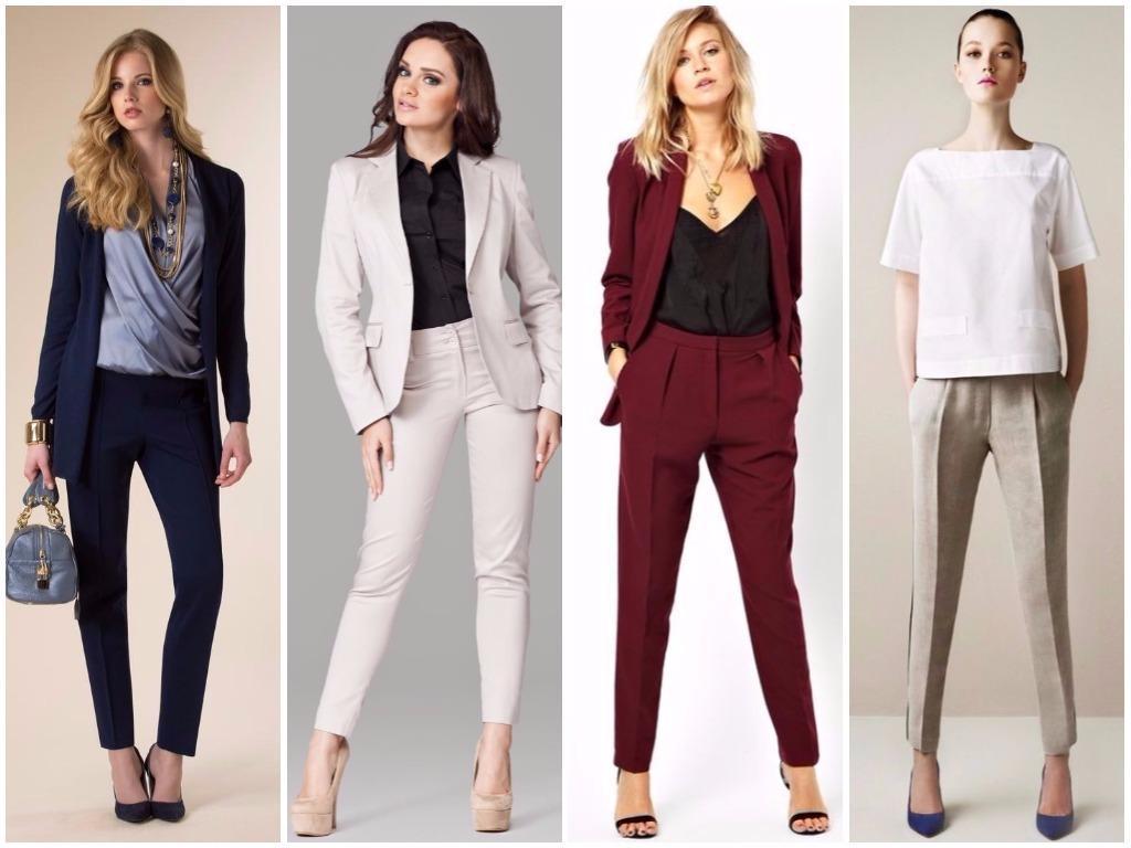 Весна 2020. Выбираем модные джинсы и брюки