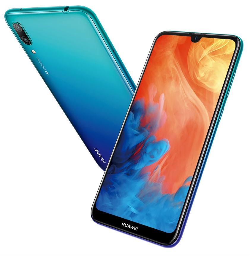 Купить Huawei Y7 2019 в Одессе, Херсоне, Украине