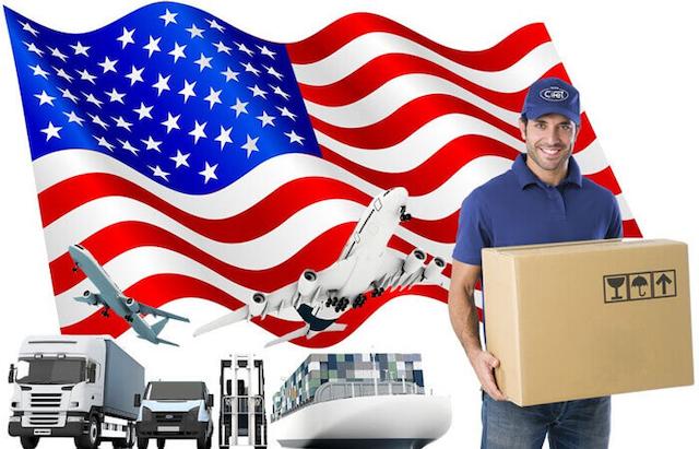 Các bạn chớ ham những quảng cáo vậ chuyển hàng đi Mỹ siêu rẻ