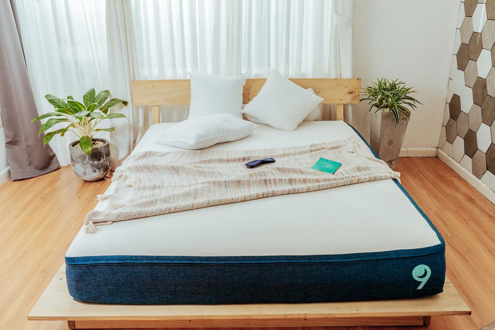 Mua đệm ngủ tốt cho sức khỏe