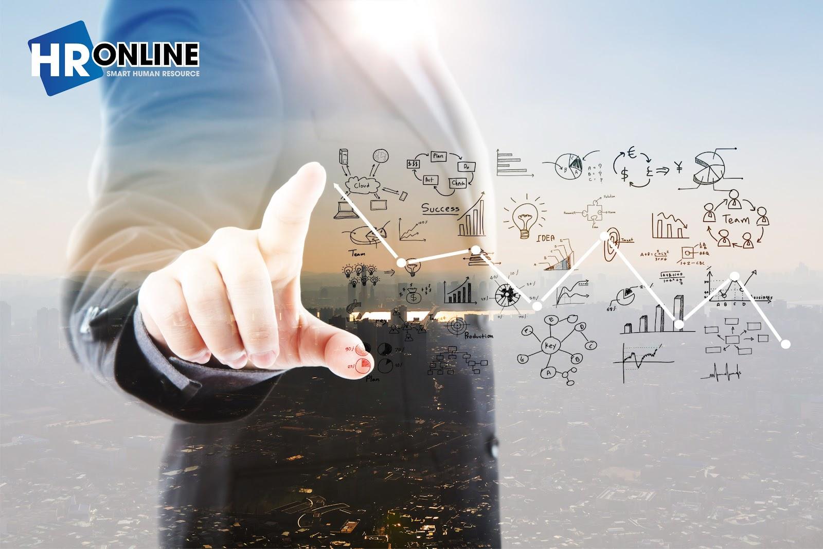 Chuyển đổi số mang lại hiệu quả tích cực cho doanh nghiệp
