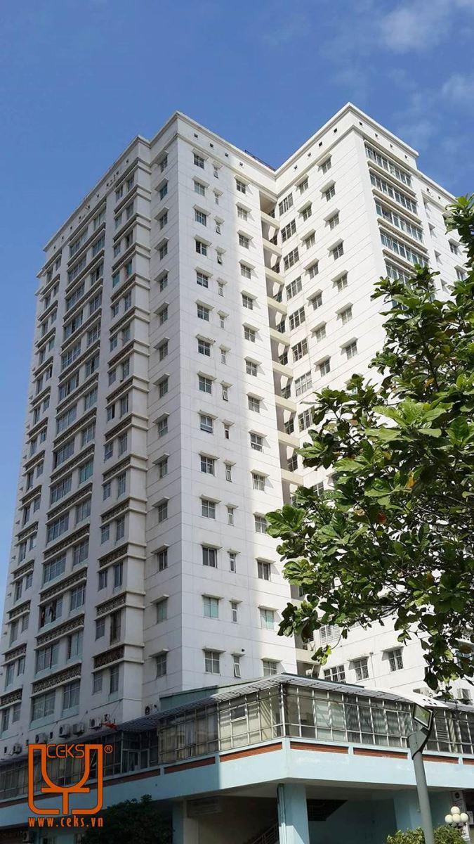 Tòa nhà Licogi 13