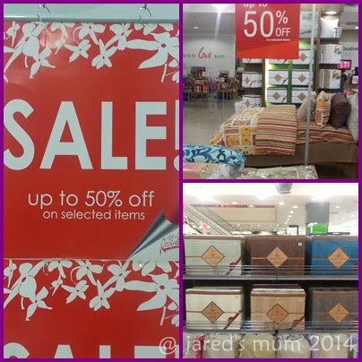 Robinsons Malls, Robinsons Malls sale, announcements, mum finds