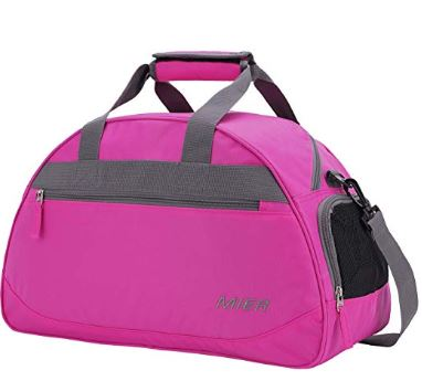 Women's gym bag | workout bag for women
