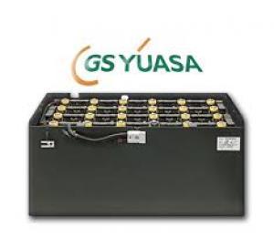 Thương hiệu ắc quy xe nâng GS Yuasa