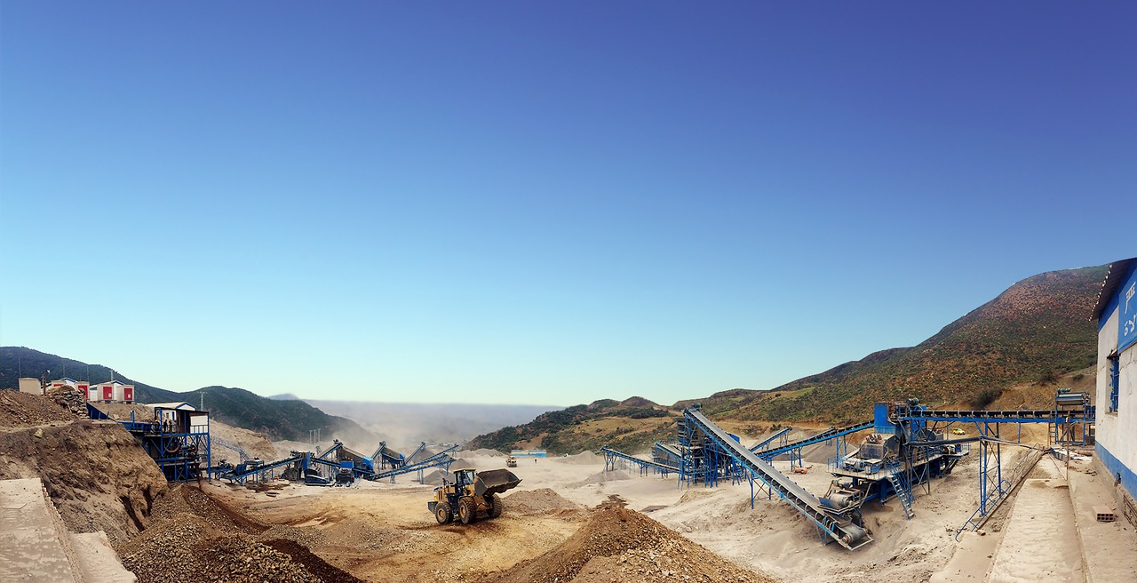 What is a Mining Industry