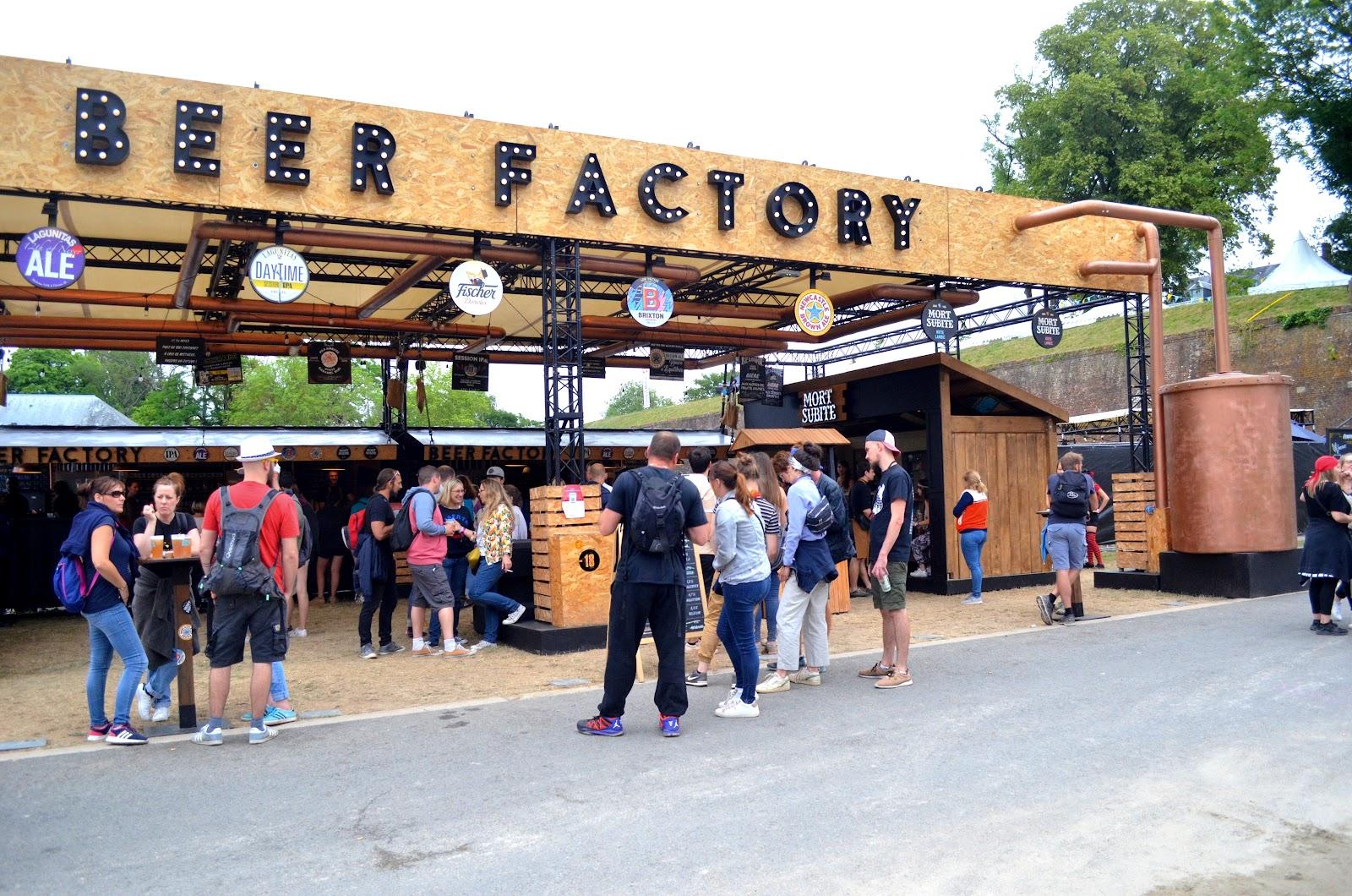 Martin Garrix, Macklemore et Structures ont mis le feu au Mainsquare Festival