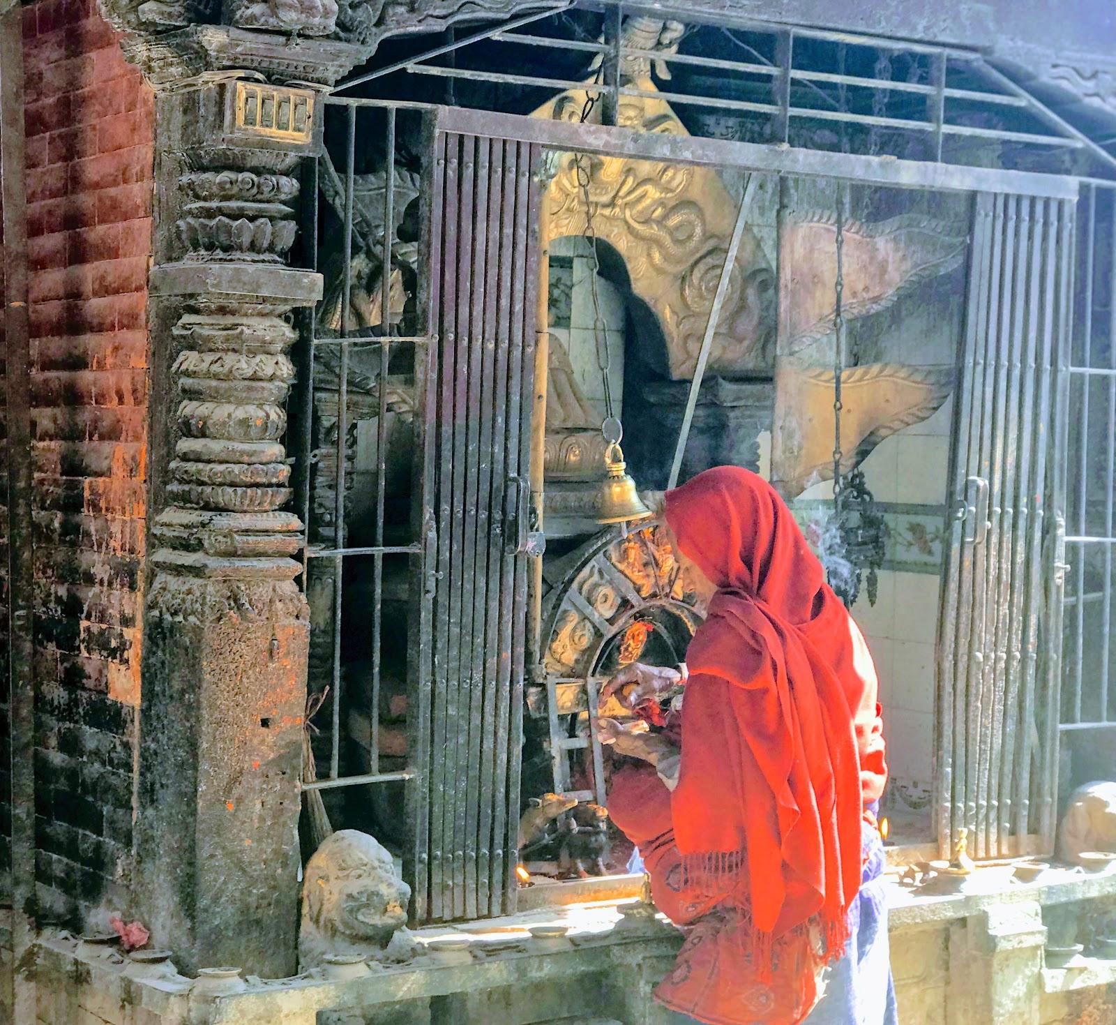 Embracing the goddess within – Shoba Narayan