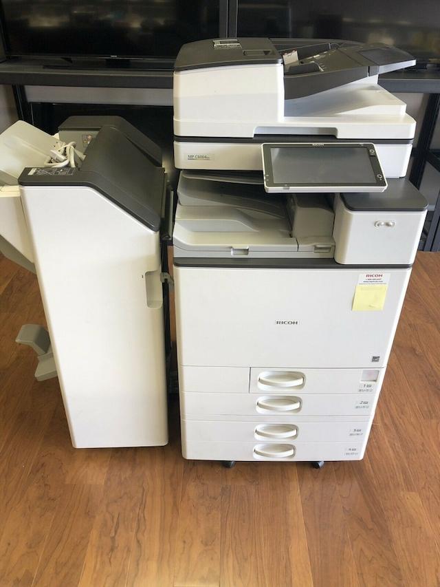 Thuê máy photocopy Thủ Đức tại công ty Linh Dương