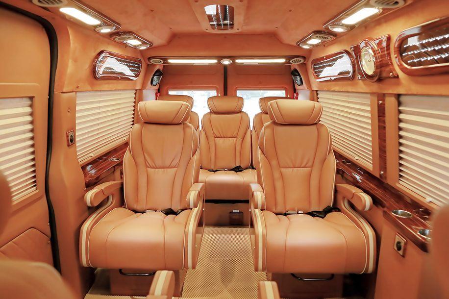VeXeRe khuyến mãi tháng 5/2020 - Anh Dũng Limousine