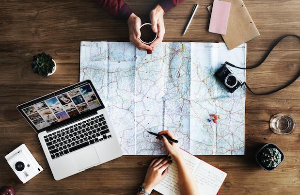 Blog Apaixonados por Viagens - Nômade Digital - Seguro Viagem - SafetyWing