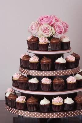 Ai sao nên chọn bánh sinh nhật kết hợp bánh cupcake? - 187668