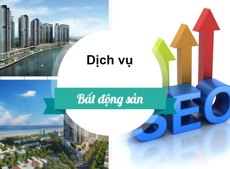 Sự ra đời của dịch vụ seo bất động sản là giải pháp marketing thông minh được nhiều doanh nghiệp tin dùng