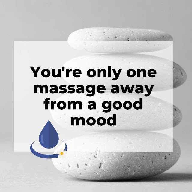 EVERYONE NEEDS A MASSAGE! ESPECIALLY FROM MILD TOUCH SERVICES