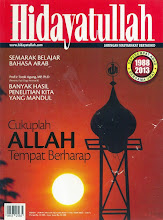 ebook Majalah Hidayatullah Edisi Mei 2013