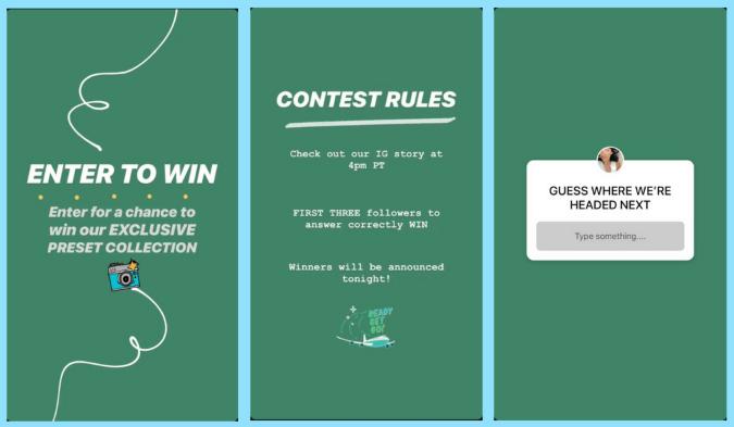 Instagram-Contest-Idea-Instagram-Stories-Contest