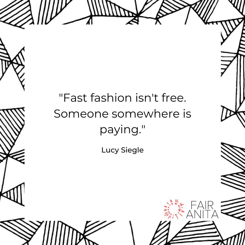 Inspiring Fair Trade Quotes