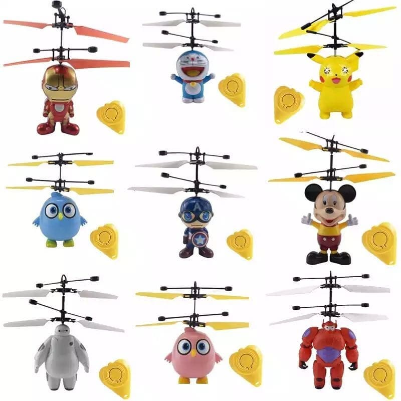 Mini Toy Drone For Kids