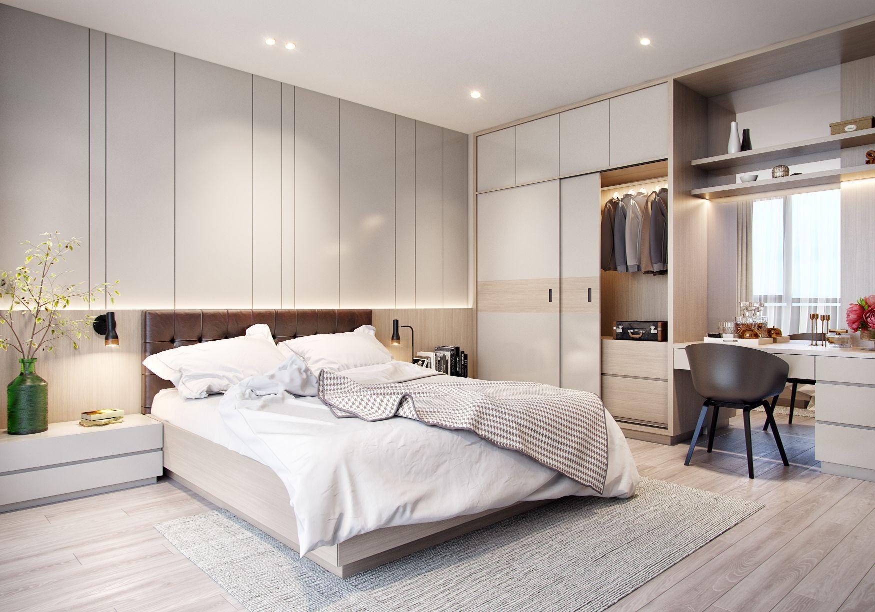Phòng ngủ đẹp nhất 2