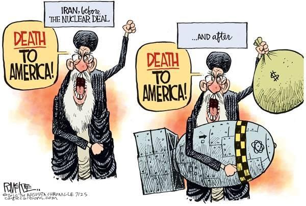Image result for obama iran nuclear