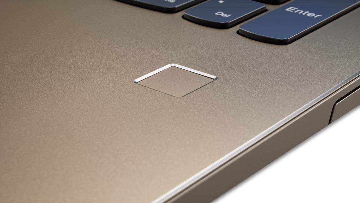 Фото 5 - Ноутбук Lenovo IdeaPad 520-15IKB Bronze (80YL00M4RA)
