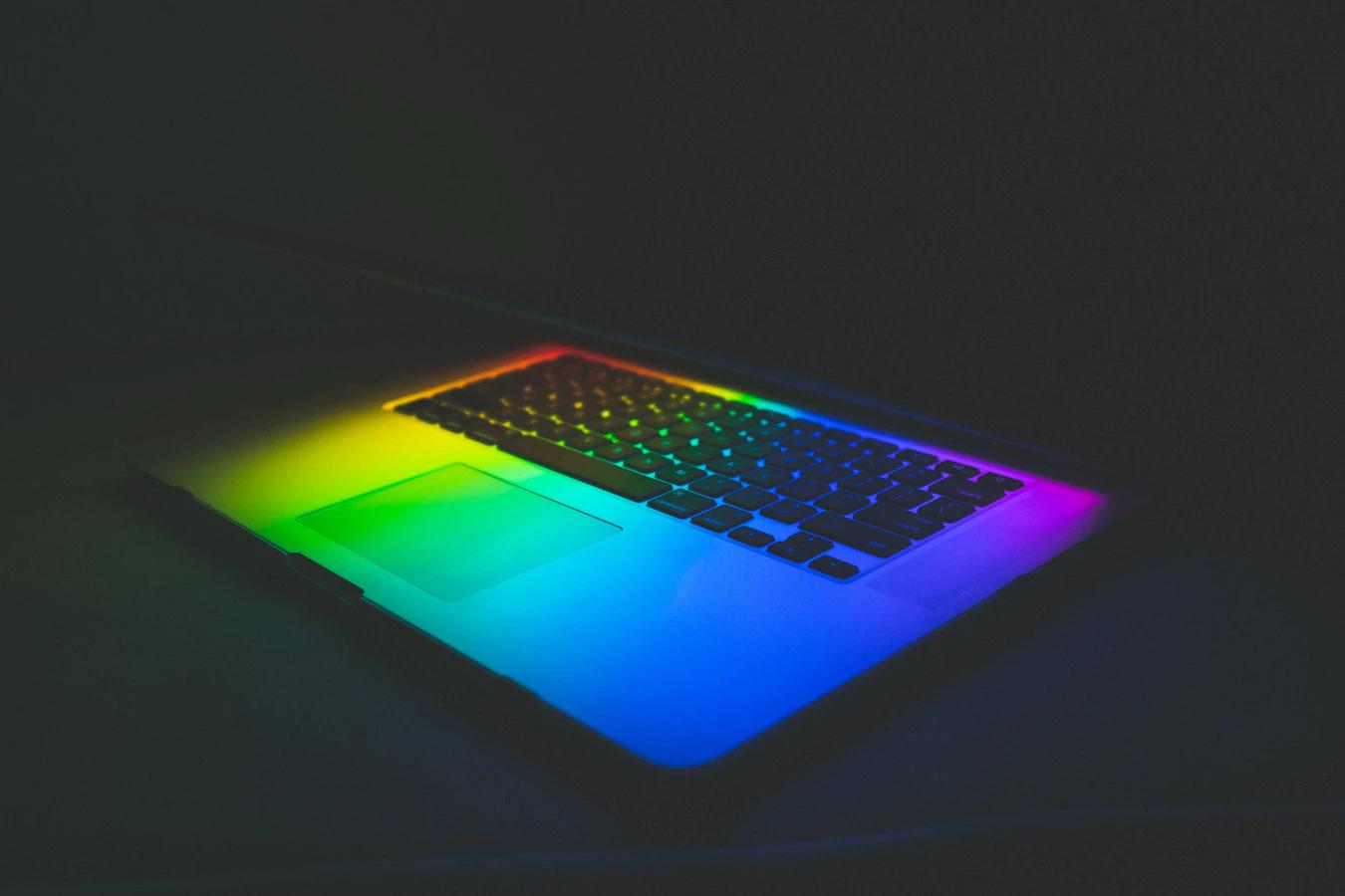 cores no marketing