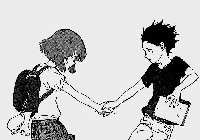 'A Silent Voice', un manga sobre acoso escolar