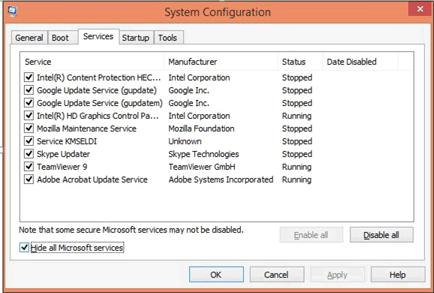 Solution 2 To Resolve QuickBooks Error 15106