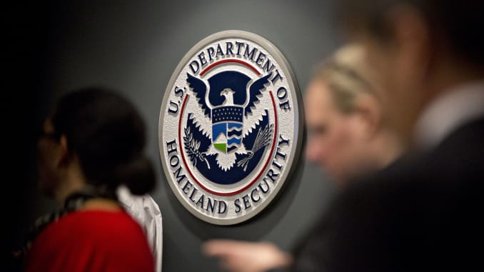 Homeland Security Urges Users to Update Google Chrome Before It's Too Late 2