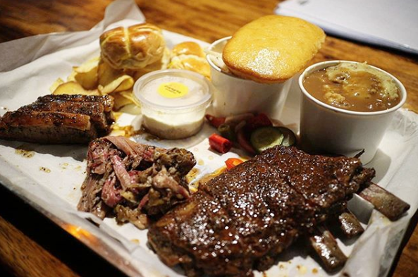 12 Restoran Stik & Tulang Rusuk Halal Sekitar KL, Jom Order Online