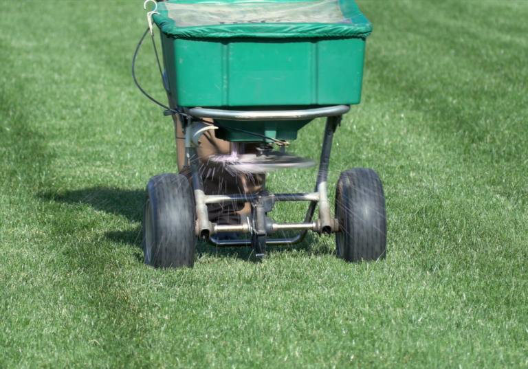 Ohio lawn schedule