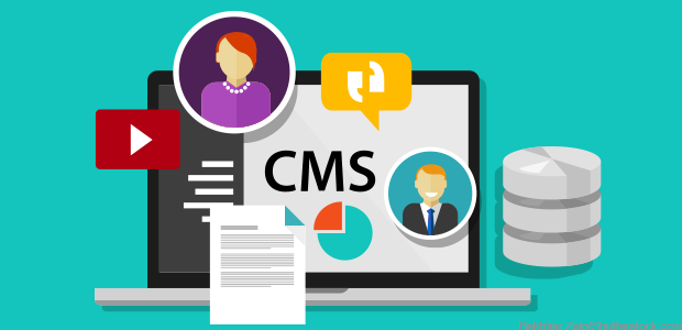 Best Top 5 CMS Both Free & Paid