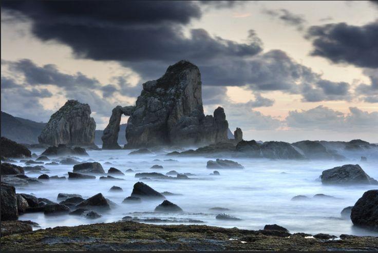 تصاویر آرامش بخش از دریا
