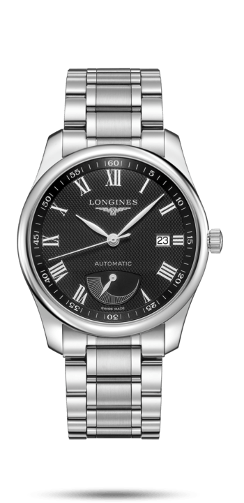 Watch The Longines Master Collection L2.908.4.51.6