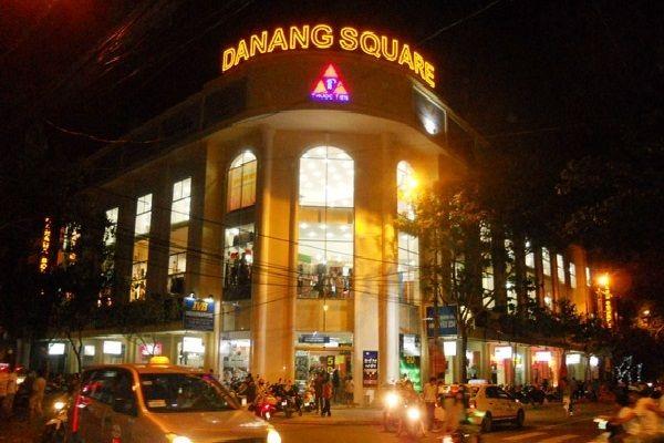 Trung tâm Đà Nẵng Square