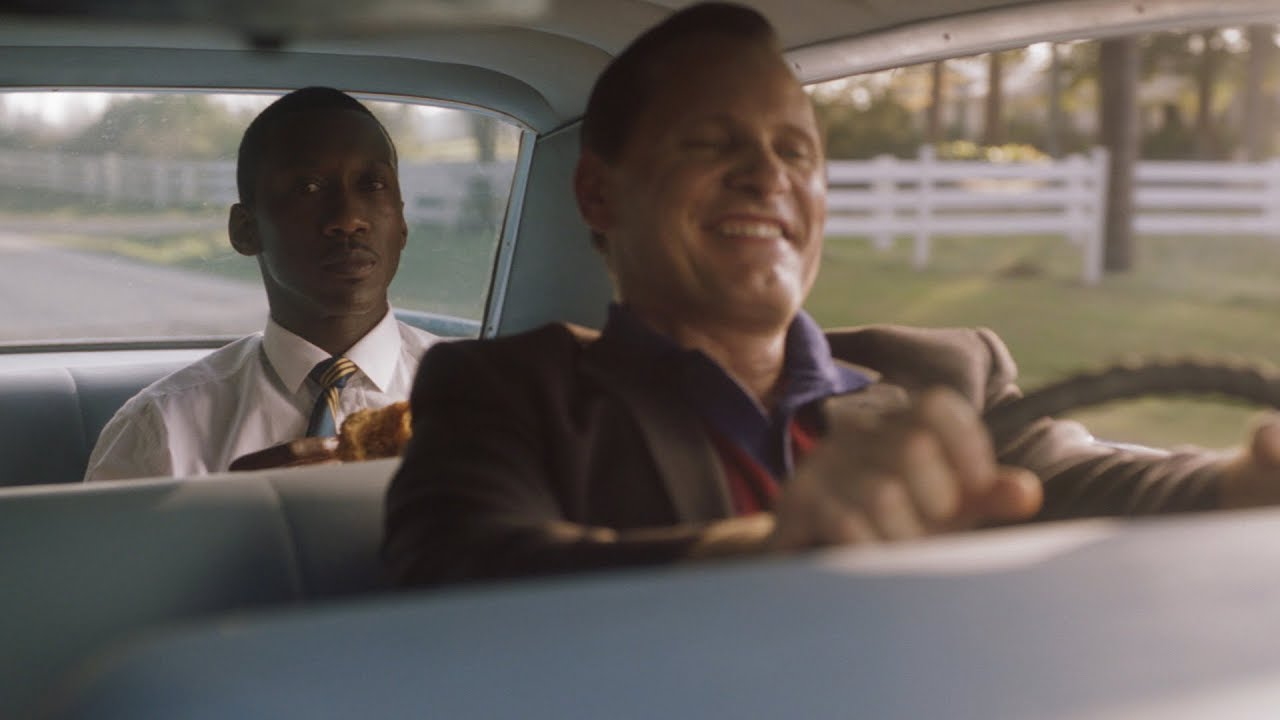 Image result for green book pictures from trailer