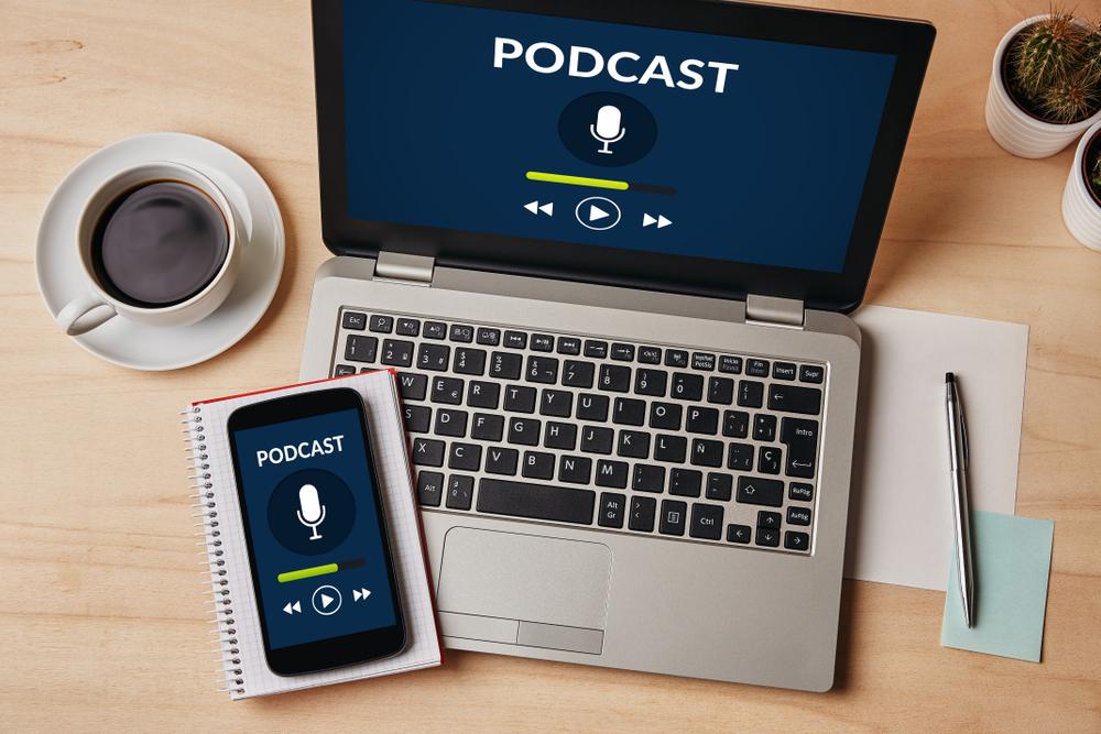Blog - 5 Alasan Mengapa Podcast Penting untuk Marketing