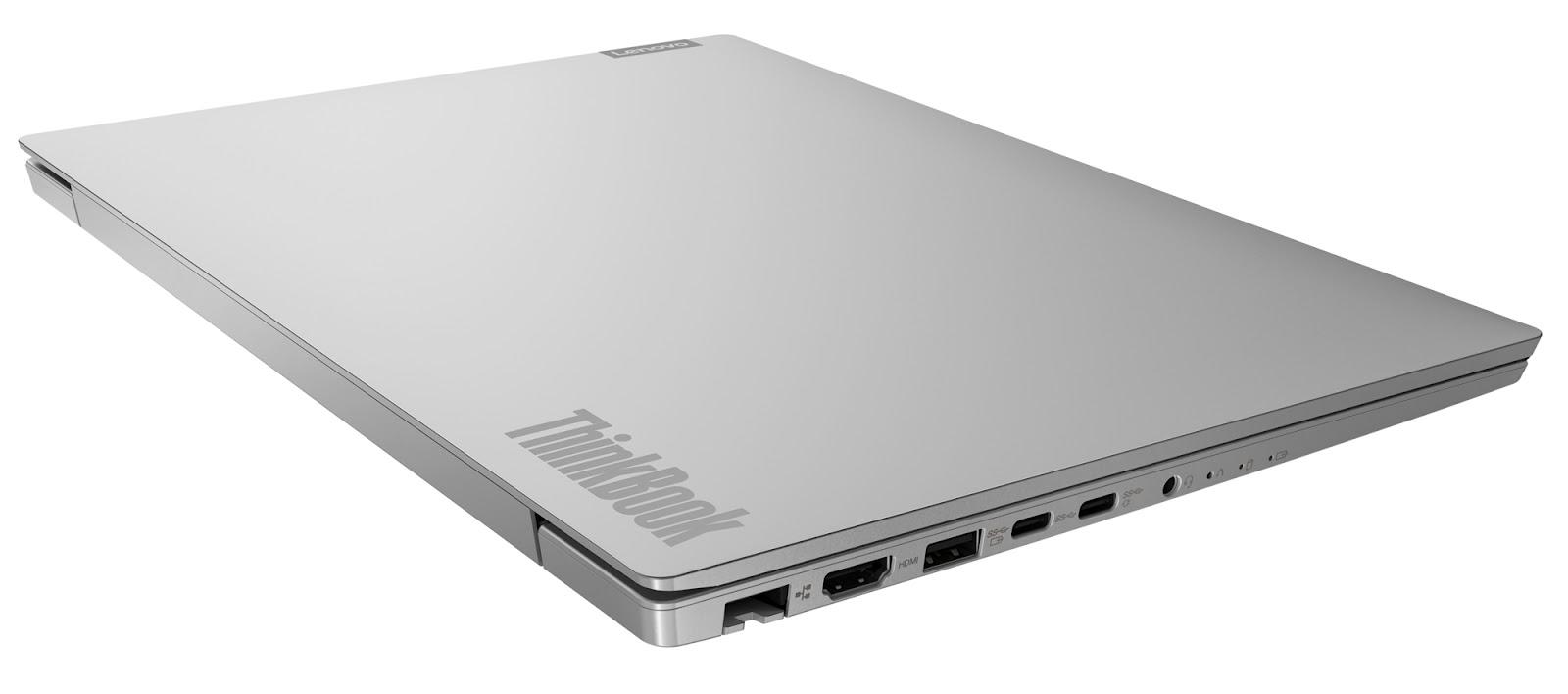 Фото 3. Ноутбук Lenovo ThinkBook 14 IIL (20SL00F1RU)