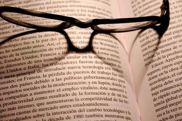 El hábito de la lectura. Una vía de desarrollo