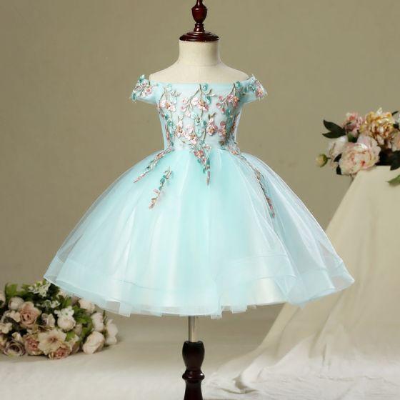 a1b256e7ef Nie możesz przegapić 59 modeli tych ładnych sukienek dla dziewczynek ...