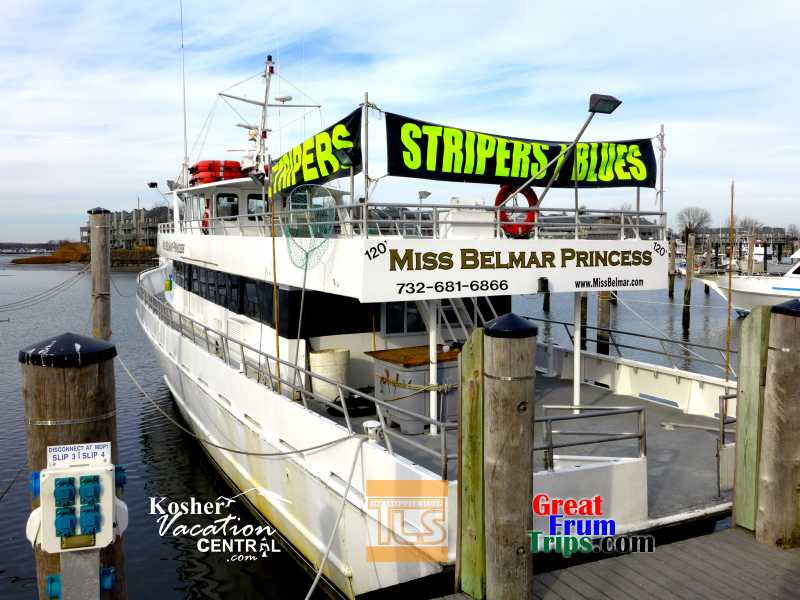 GreatFrumTrips.com TLS 17 Great Summer Day Discount Fishing Miss Belmar Coupon 3 Activities Near Lakewood Header.jpg