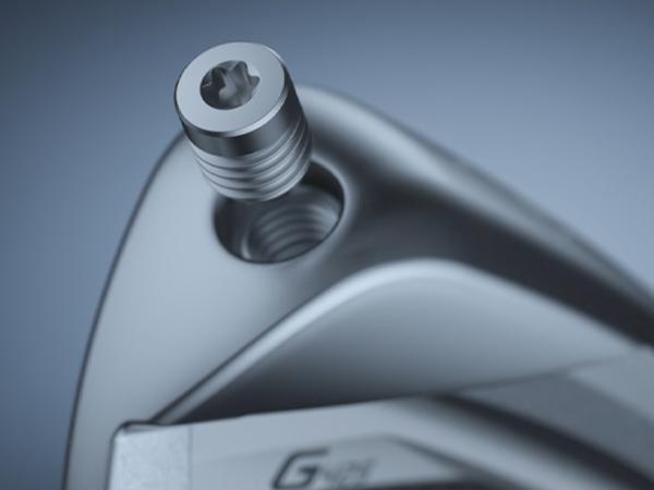Công nghệ vít trọng lượng của gậy sắt G425