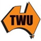 Transport Workers Union of Australia logo