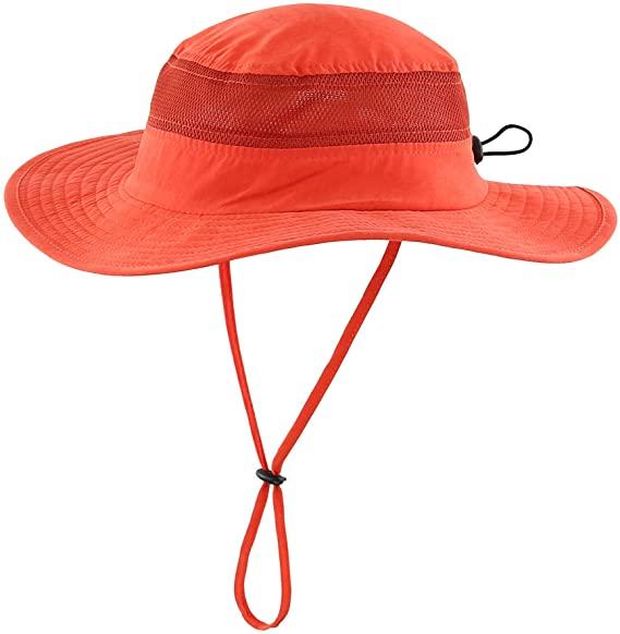 Connective Sun Hat