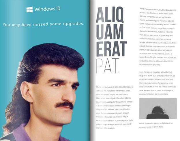 windows cover ad