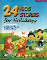 24 Kids Stories for Holidays | RBI