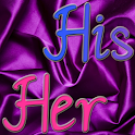 His & Her - The Adult Sex Game apk
