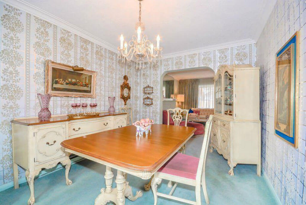 When a 96-Year-Old Woman Sold Her Home, the Realtor Was Surprised by What He Found Inside